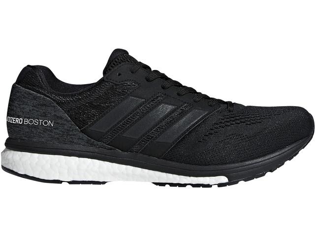7603a4bf adidas Adizero Boston 7 Buty do biegania Mężczyźni, core black/ftwr ...